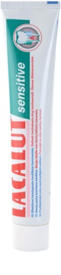 Lacalut Sensitive паста для чутливих зубів