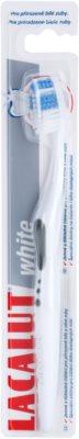 Lacalut White четка за зъби софт