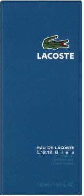 Lacoste Eau de Lacoste L.12.12. Bleu Duschgel für Herren 1