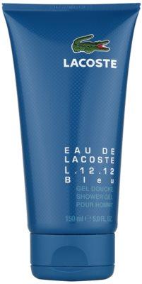 Lacoste Eau de Lacoste L.12.12. Bleu Duschgel für Herren 2