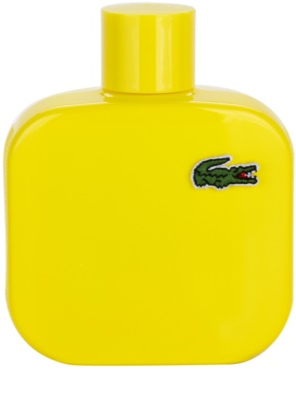 Lacoste Eau de Lacoste L.12.12. Jaune (Yellow) eau de toilette para hombre 2