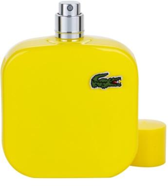 Lacoste Eau de Lacoste L.12.12. Jaune (Yellow) eau de toilette para hombre 3
