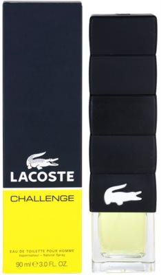 Lacoste Challenge Eau de Toilette für Herren