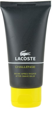 Lacoste Challenge After Shave Balm for Men  (Unboxed)