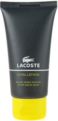 Lacoste Challenge bálsamo after shave para hombre  (sin caja)