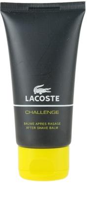 Lacoste Challenge bálsamo após barbear para homens  (sem caixa)