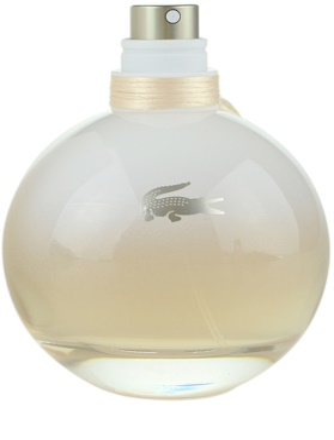 Lacoste Eau de Lacoste pour Femme parfémovaná voda tester pre ženy