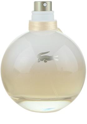 Lacoste Eau de Lacoste pour Femme parfémovaná voda tester pro ženy