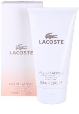 Lacoste Eau de Lacoste pour Femme losjon za telo za ženske 1