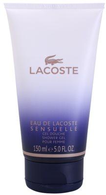 Lacoste Eau De Lacoste Sensuelle żel pod prysznic dla kobiet 2