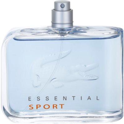 Lacoste Essential Sport toaletní voda tester pro muže