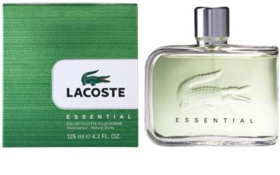 Lacoste Essential Eau de Toilette para homens