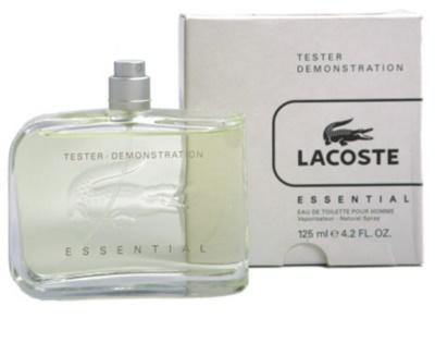Lacoste Essential toaletní voda tester pro muže