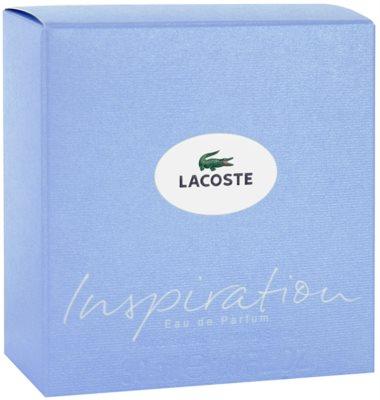 Lacoste Inspiration parfémovaná voda pre ženy 2