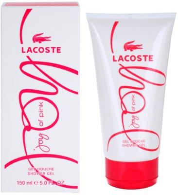 Lacoste Joy of Pink tusfürdő nőknek