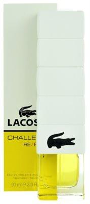 Lacoste Challange Re/Fresh Eau de Toilette pentru barbati