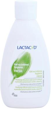 Lactacyd Fresh емулсия за интимна хигиена