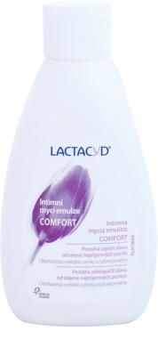 Lactacyd Comfort емульсія для інтимної гігієни