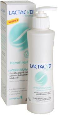 Lactacyd Pharma antibakteriálna emulzia na intímnu hygienu 2