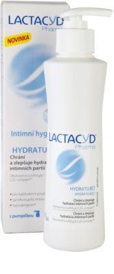 Lactacyd Pharma hidratáló emulzió az intim higiéniára 2
