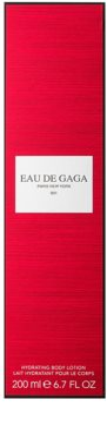 Lady Gaga Eau de Gaga leite corporal unissexo 2