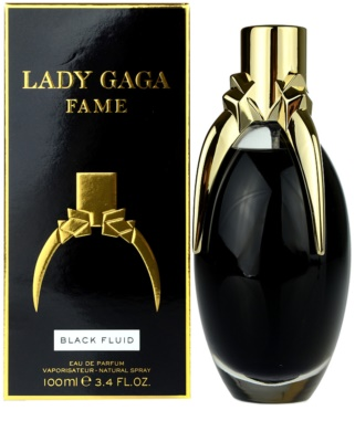 Lady Gaga Fame eau de parfum nőknek