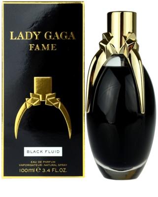 Lady Gaga Fame eau de parfum para mujer