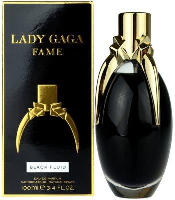 Lady Gaga Fame Eau de Parfum para mulheres