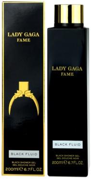 Lady Gaga Fame sprchový gel pro ženy