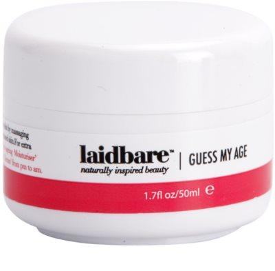 Laidbare Skin Care crema facial con efecto antiarrugas