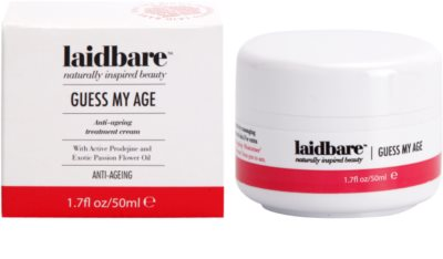 Laidbare Skin Care crema facial con efecto antiarrugas 1