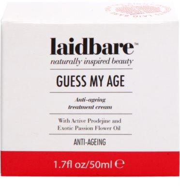 Laidbare Skin Care crema facial con efecto antiarrugas 2