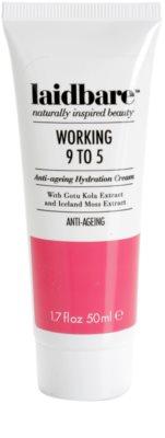 Laidbare Skin Care creme antirrugas com efeito hidratante