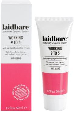 Laidbare Skin Care крем проти зморшок зі зволожуючим ефектом 1
