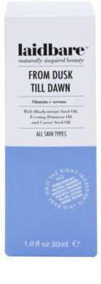 Laidbare Skin Care ser pentru ten  cu vitamina C 3