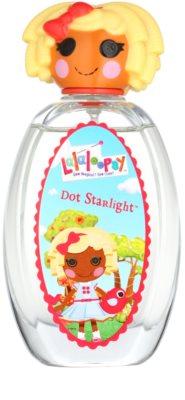 Lalaloopsy Dot Starlight Eau de Toilette für Kinder 1