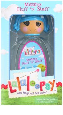 Lalaloopsy Mittens Fluff ´n` Stuff Eau de Toilette para crianças