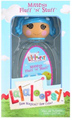 Lalaloopsy Mittens Fluff ´n` Stuff woda toaletowa dla dzieci