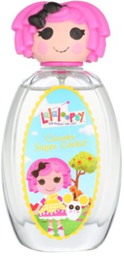 Lalaloopsy Crumbs Sugar Cookie Eau de Toilette für Kinder 1