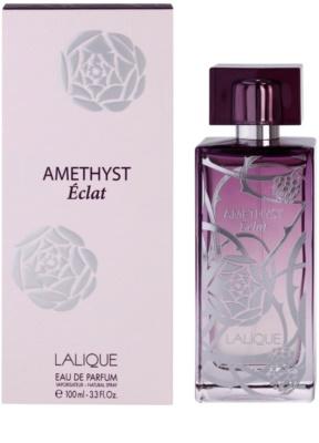 Lalique Amethyst Éclat woda perfumowana dla kobiet