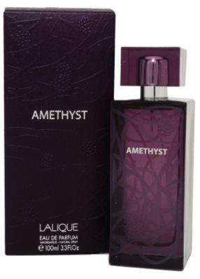 Lalique Amethyst Eau de Parfum para mulheres