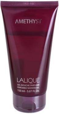 Lalique Amethyst tusfürdő nőknek