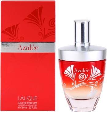Lalique Azalee Eau De Parfum pentru femei