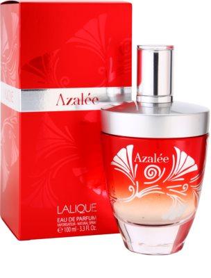 Lalique Azalee Eau De Parfum pentru femei 1