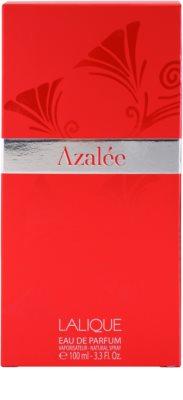 Lalique Azalee Eau De Parfum pentru femei 4