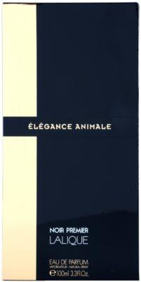 Lalique Elegance Animale eau de parfum unisex 5