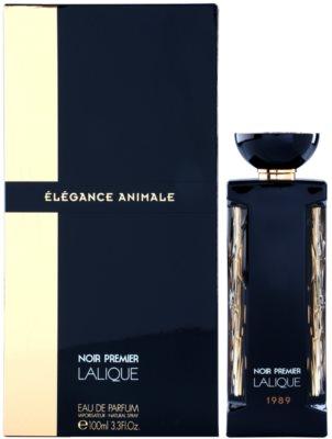Lalique Elegance Animale parfémovaná voda unisex