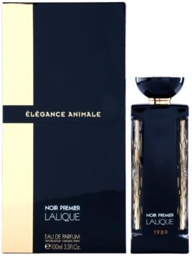 Lalique Elegance Animale parfumska voda uniseks