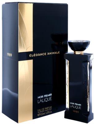 Lalique Elegance Animale eau de parfum unisex 1
