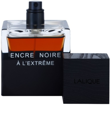 Lalique Encre Noire AL´Extreme Eau de Parfum for Men 2